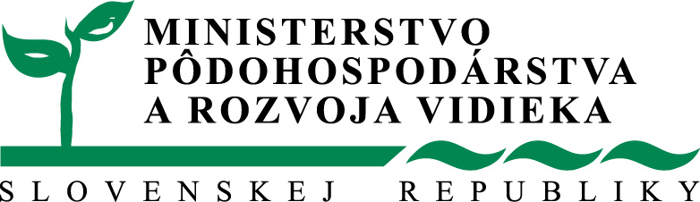 Ministerstvo polnohospodars...